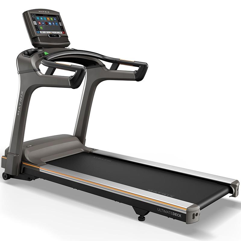 MATRIX T70 TREADMILL & XIR CONSOLE - T70-02(ID)_XIR(ID) ΔΙΑΔΡΟΜΟΣ Προπόνησης Γυμναστικής Επαγγελλματικός