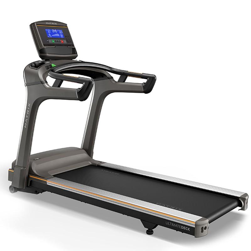 MATRIX T70 TREADMILL & XR CONSOLE - T70-02(ID)_XR(ID) ΔΙΑΔΡΟΜΟΣ Προπόνησης Γυμναστικής Επαγγελλματικός
