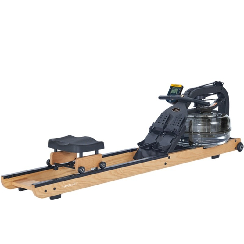 FIRST DEGREE FITNESS APOLLO V WATER ROWER - APWV