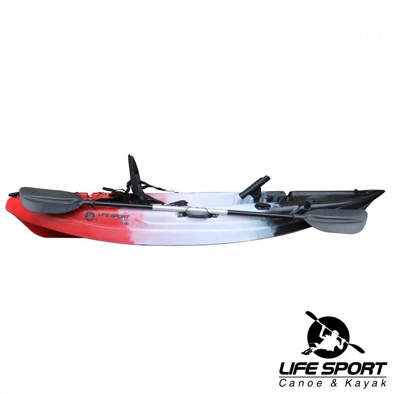 "Kayak Life Sport ""Timo"" (1 ατόμου) - VK-05"