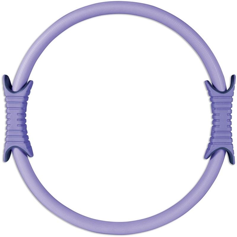 Δαχτυλίδι για Pilates (Μωβ, μαλακό) 88154