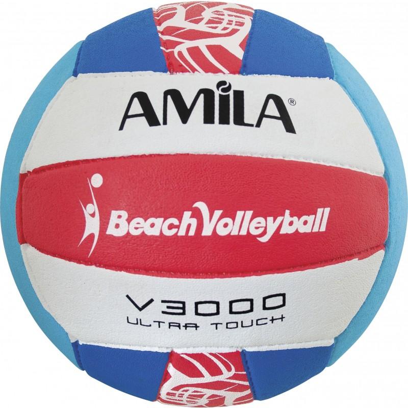 ΜΠΑΛΑ ΒΟΛΕΙ Amila V3000 Ultra Touch 41638 No. 5