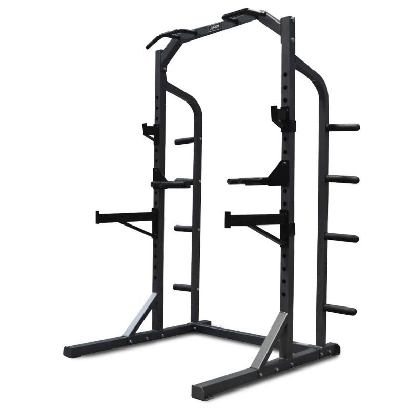 DKN® Crossfit Half Rack - Λ-6860