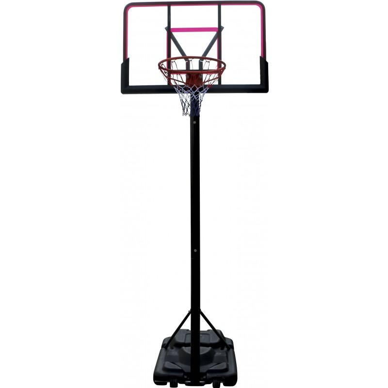 ΜΠΑΣΚΕΤΑ ΜΕ ΤΑΜΠΛΟ ΚΑΙ ΒΑΣΗ Deluxe Basketball System AMILA 49223