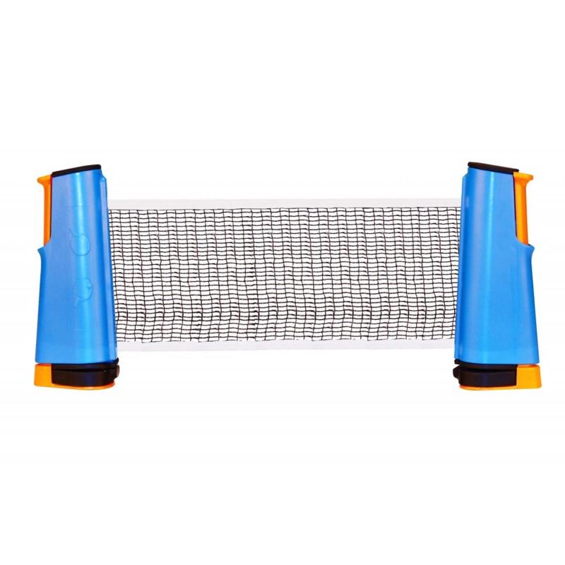 Δίχτυ Ping Pong Roll-Up - 61TT