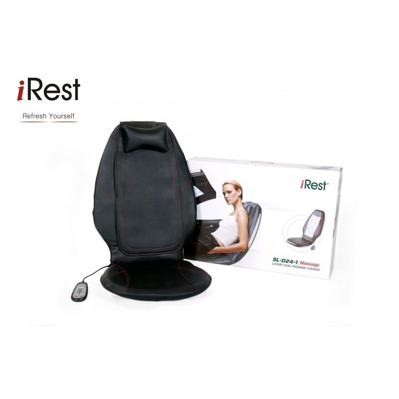 Μασάζ αυτοκινήτου Life Care by i-Rest SL-D24-1 - Μ-824