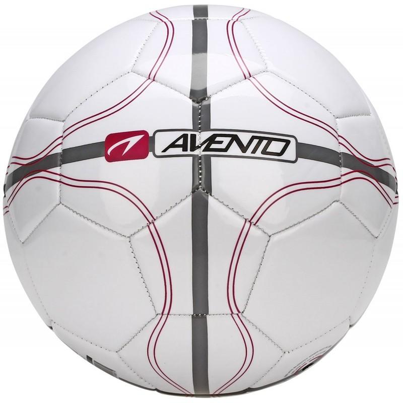 Μπάλα Ποδοσφαίρου Νο5 (Λευκό/Μωβ) - 16XQ-WAP