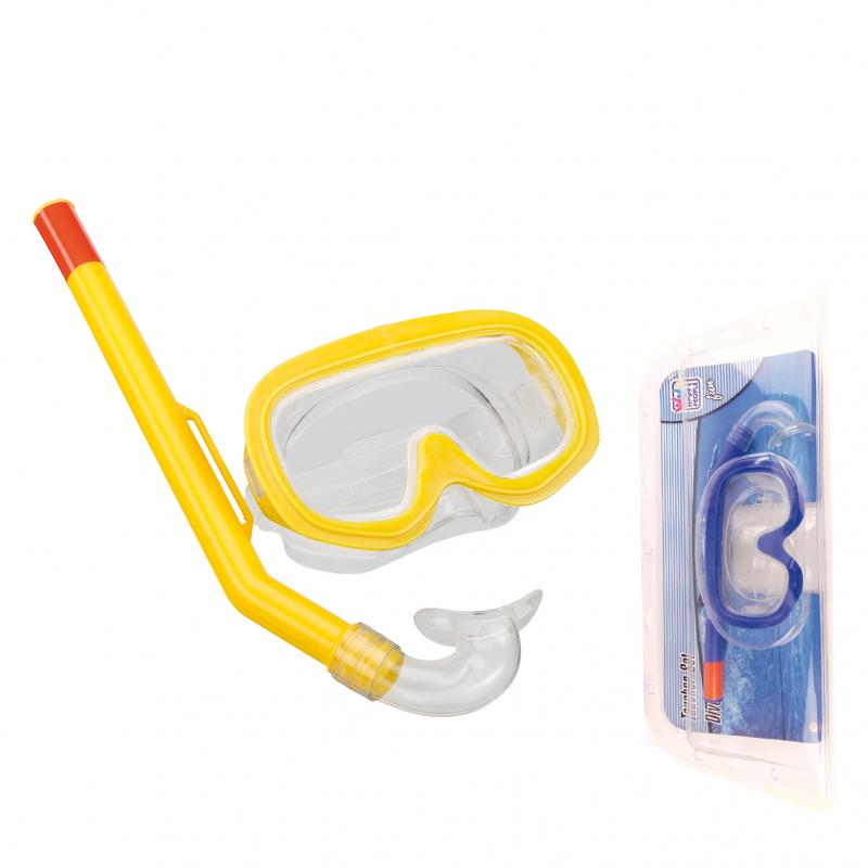 Παιδική μάσκα με αναπνευστήρα - 77201