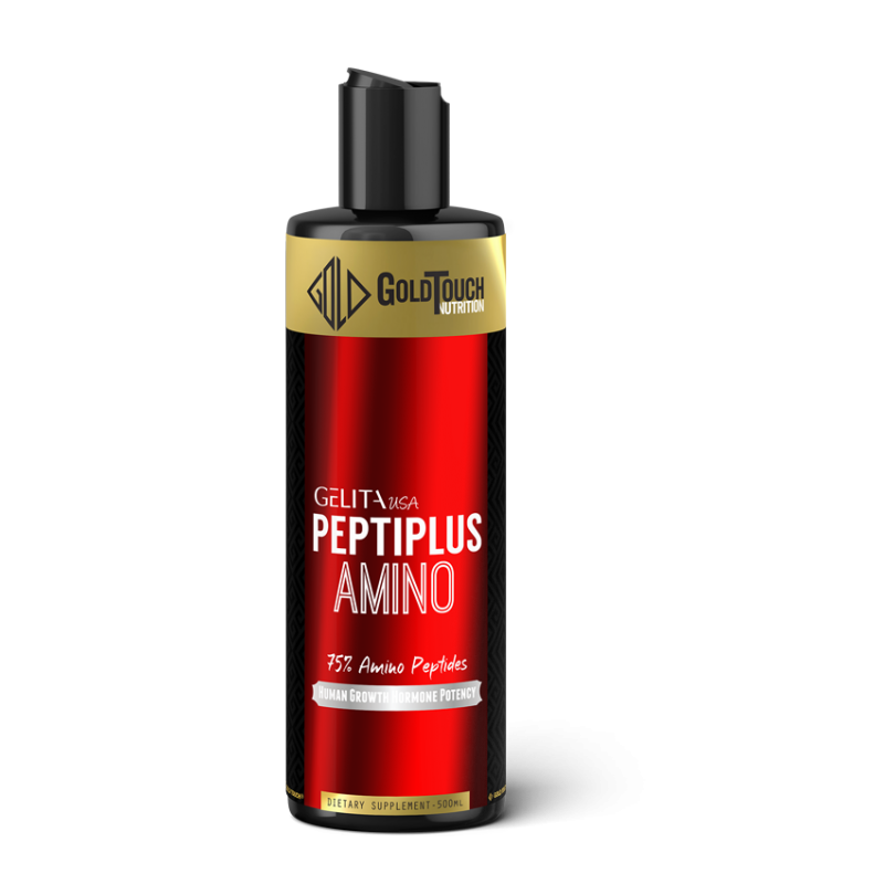 PeptiPlus Amino (500ml) Αμινοξέα - GoldTouch Nutrition