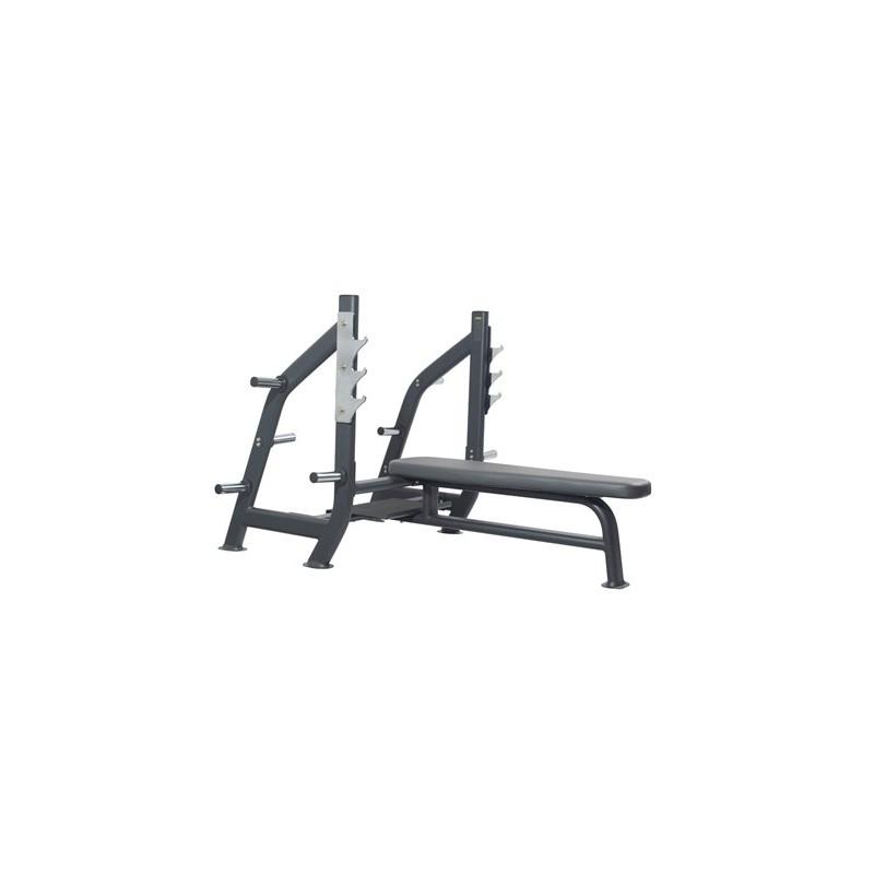 PowerLife Olympic Flat Bench - PTT0109