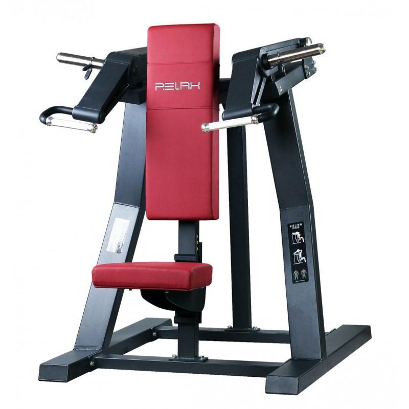 Power Life Shoulder Press - PL1003