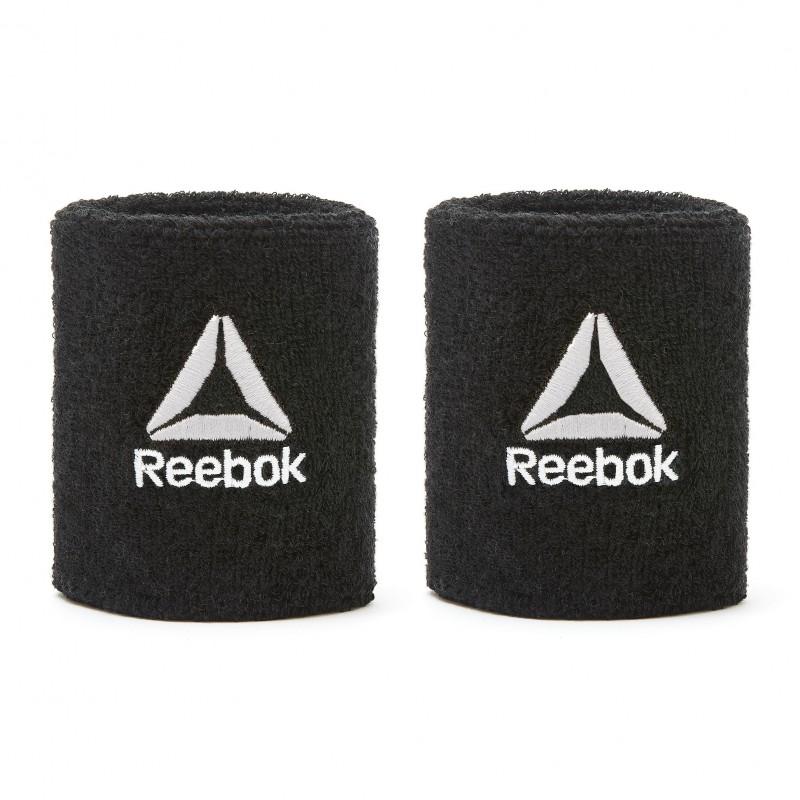 Αθλητικό Περικάρπιο Reebok (Κοντό) - RASB-11020BK