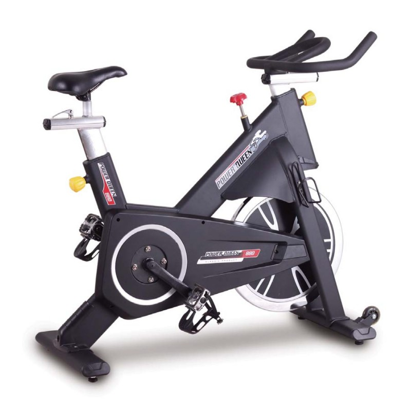 Relax Power Queen Spin Bike PQ880 - Δ-394