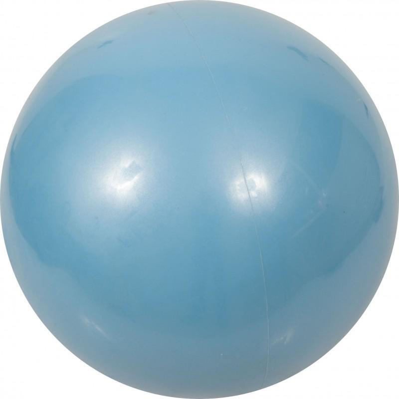 Μπάλα ρυθμικής γυμναστικής ΠΡΑΣΙΝΗ 16,5cm 47967 AMILA
