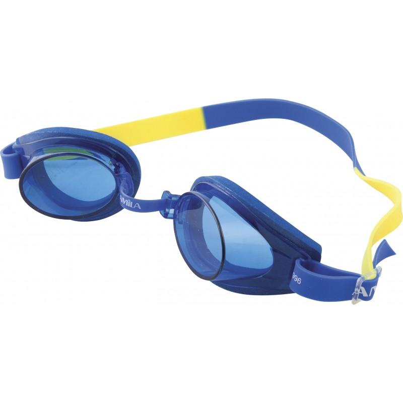 Γυαλιά Κολύμβησης AMILA 522AF Μπλε - Κίτρινο -  47150