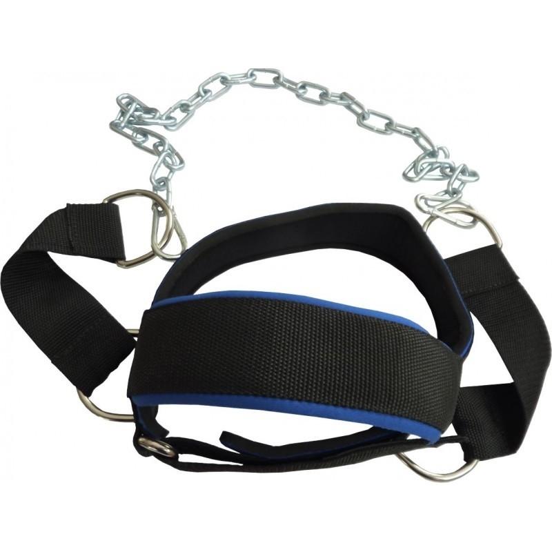 ΖΩΝΗ ΚΕΦΑΛΗΣ Head Harness PS-4039